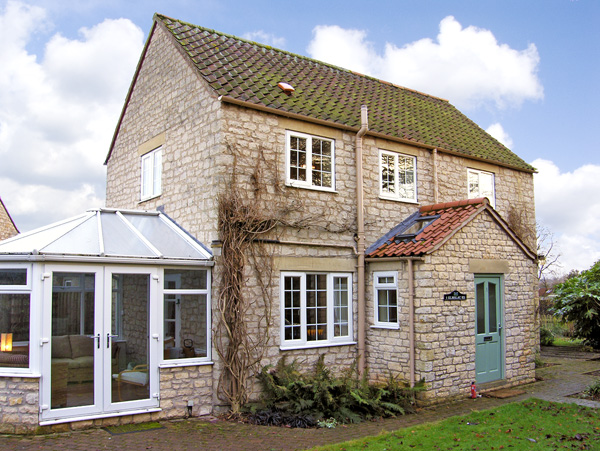 Holiday Cottage Reviews for Castle View - Self Catering Property in Helmsley, North Yorkshire