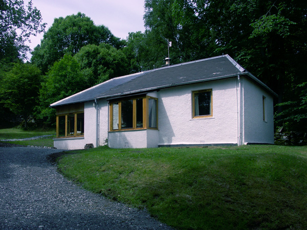 Glendarroch Cottage