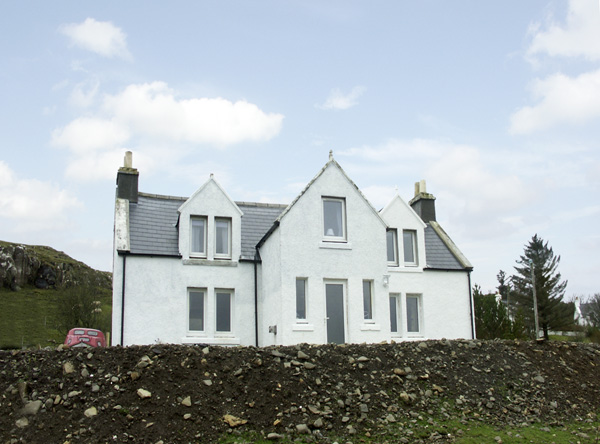 Holiday Cottage Reviews for Kintillo - Self Catering Property in Dunvegan, Highlands
