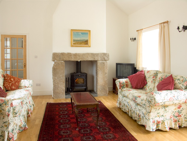 Holiday Cottage Reviews for Tregotha Barn - Holiday Cottage in Reawla, Cornwall inc Scilly