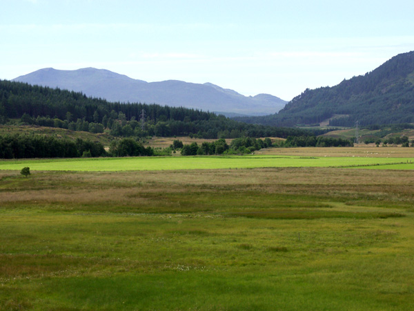 The Laggan Drey