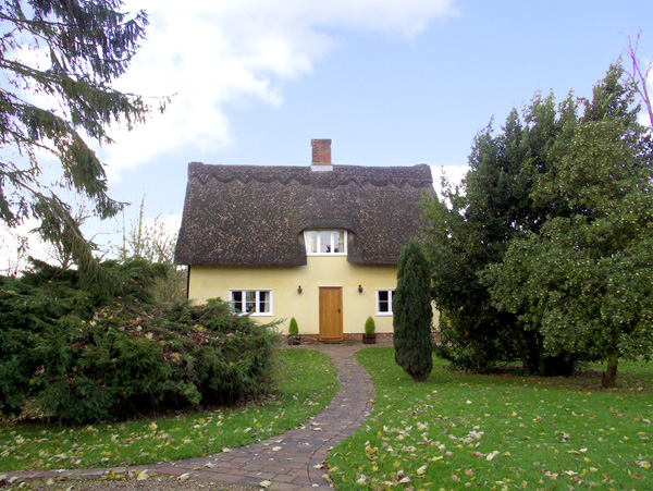 Faith Cottage