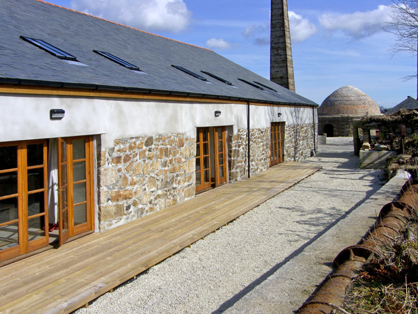 Holiday Cottage Reviews for Riverside - Holiday Cottage in Roche, Cornwall inc Scilly