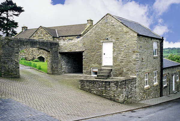 Holiday Cottage Reviews for The Tack Room - Holiday Cottage in Middleham, North Yorkshire