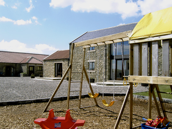 Holiday Cottage Reviews for Butterwick - Cottage Holiday in Staindrop, Durham