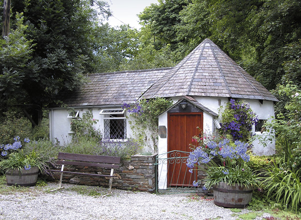 Holiday Cottage Reviews for Millstream - Self Catering Property in Tintagel, Cornwall inc Scilly
