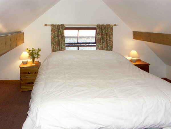 Holiday Cottage Reviews for The Old Bull Stall - Self Catering Property in Bruton, Somerset