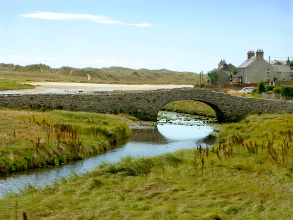 Holiday Cottage Reviews for Rivendell - Holiday Cottage in Rhosneigr, Isle of Anglesey