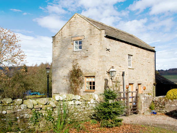 Holiday Cottage Reviews for Henberry - Self Catering Property in Romaldkirk, Durham