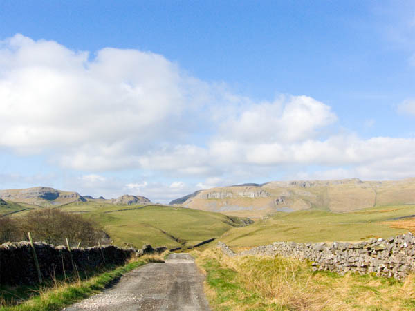 Holiday Cottage Reviews for Bookilber Barn - Self Catering in Settle, North Yorkshire