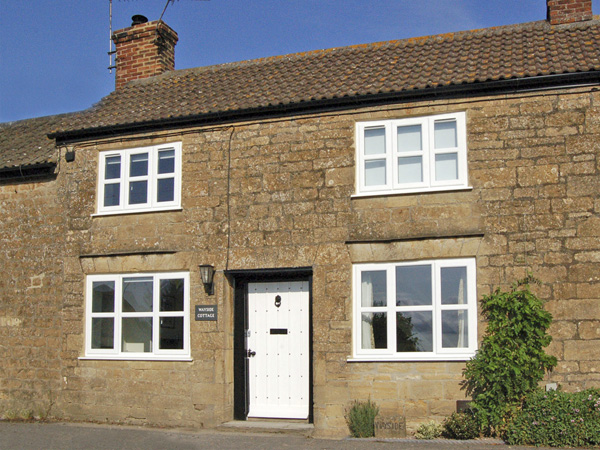 Holiday Cottage Reviews for Wayside Cottage - Cottage Holiday in Ilminster, Somerset