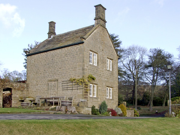 Holiday Cottage Reviews for Underbank Hall Cottage - Self Catering Property in Holmfirth, West Yorkshire