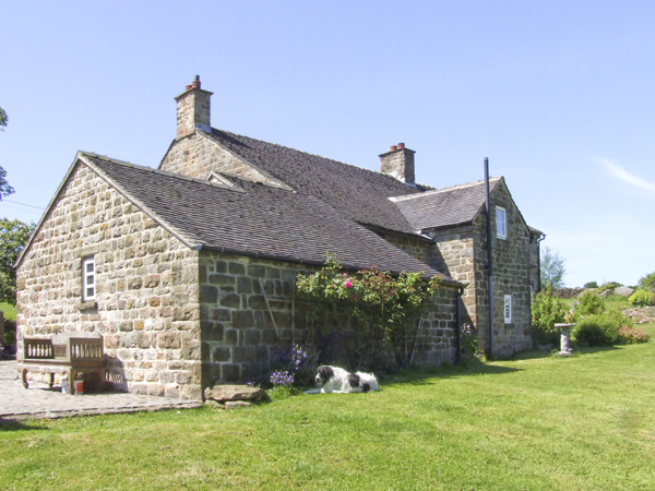 Willow House Cottage