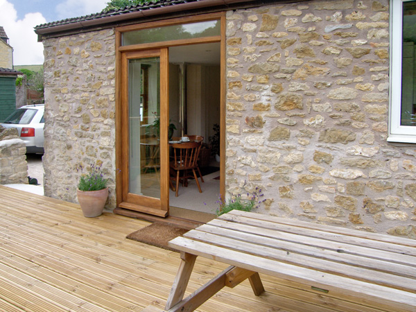 Holiday Cottage Reviews for Little Shortwood - Self Catering Property in Batcombe, Somerset