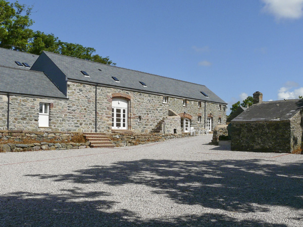 Holiday Cottage Reviews for The Granary - Holiday Cottage in Newborough, Isle of Anglesey