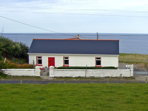 Holiday Cottage Reviews for Belderrig Cottage - Cottage Holiday in Ballina, Mayo