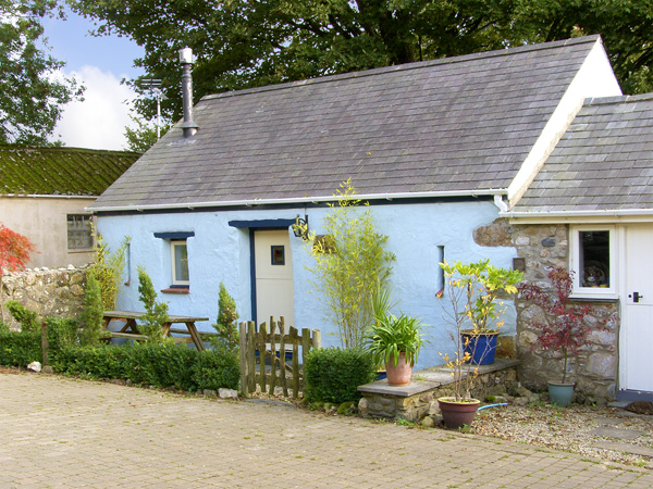 Holiday Cottage Reviews for The Old Stable - Holiday Cottage in Haverfordwest, Pembrokeshire