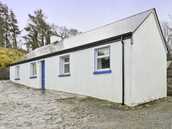 Holiday Cottage Reviews for Cnocmor Cottage - Self Catering in Ballycroy, Mayo
