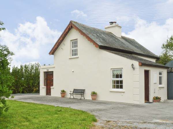 Holiday Cottage Reviews for Cappacurry Cottage - Holiday Cottage in Ballinrobe, Mayo
