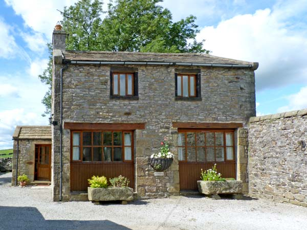 Holiday Cottage Reviews for The Coach House - Holiday Cottage in Giggleswick, North Yorkshire