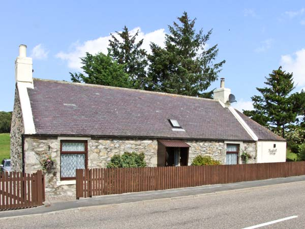 Holiday Cottage Reviews for Blackhall Cottage - Self Catering Property in Dufftown, Moray