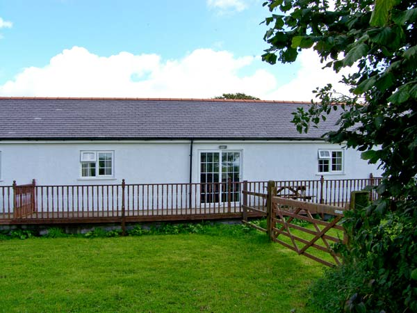 2 Black Horse Cottages