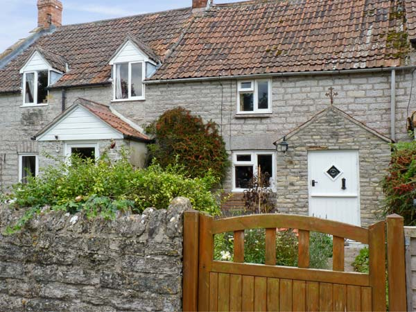 Holiday Cottage Reviews for Woodforde Cottage - Cottage Holiday in Somerton, Somerset