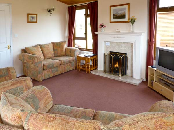 Holiday Cottage Reviews for 25 Silverdale - Holiday Cottage in Warton, Lancashire