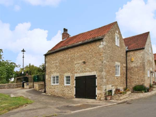 Holiday Cottage Reviews for The Watermill - Holiday Cottage in Doncaster, South Yorkshire