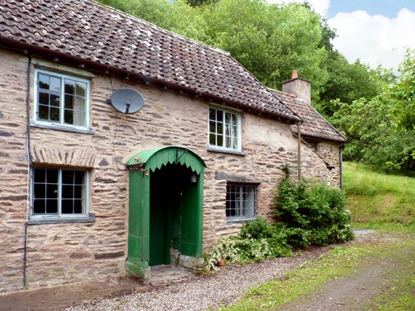Holiday Cottage Reviews for Haddeo Cottage - Self Catering in Dulverton, Somerset