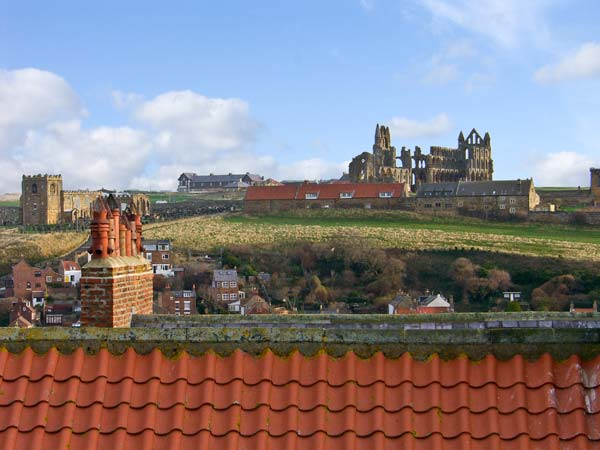 Holiday Cottage Reviews for The Captain's Hideaway - Holiday Cottage in Whitby, North Yorkshire