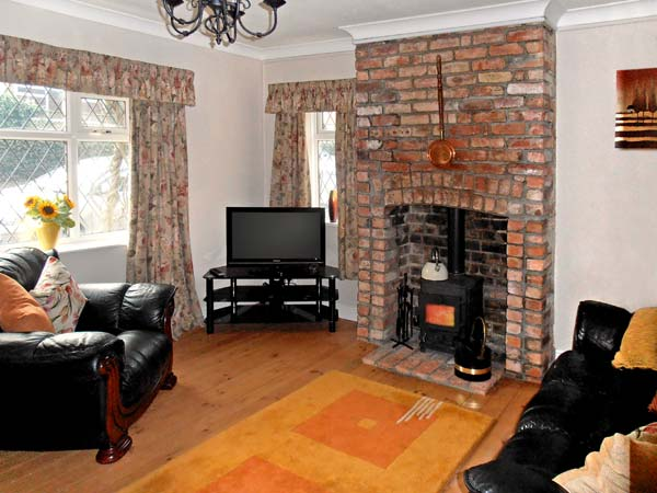 Holiday Cottage Reviews for Sunnyside Cottage - Holiday Cottage in Filey, North Yorkshire