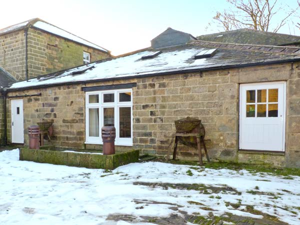 Holiday Cottage Reviews for Barn Owl Cottage - Self Catering in Pateley Bridge, North Yorkshire