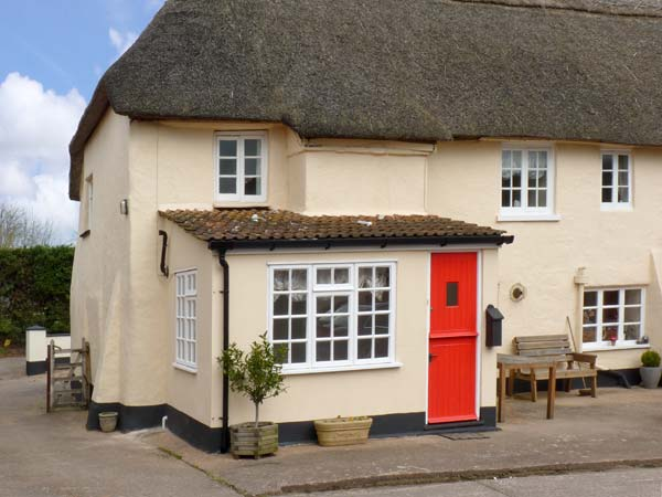 Holiday Cottage Reviews for Coxes Cottage - Self Catering in Exeter, Devon