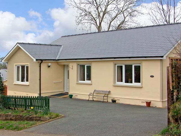 Holiday Cottage Reviews for Ffynnon Dewi - Self Catering in Narberth, Pembrokeshire