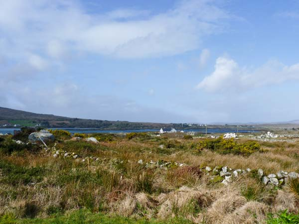 Roundstone Bay View
