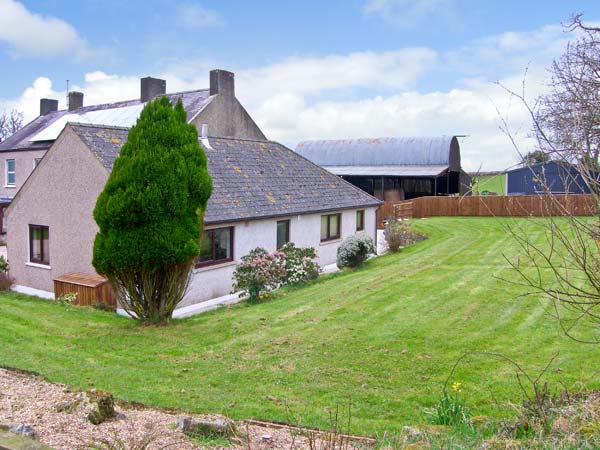 Holiday Cottage Reviews for Treffgarne Farm Cottage - Cottage Holiday in Haverfordwest, Pembrokeshire