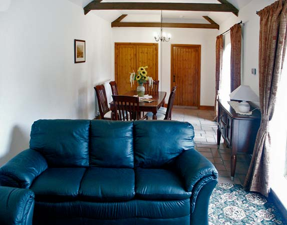 Holiday Cottage Reviews for Thistle Close - Holiday Cottage in Staindrop, Durham