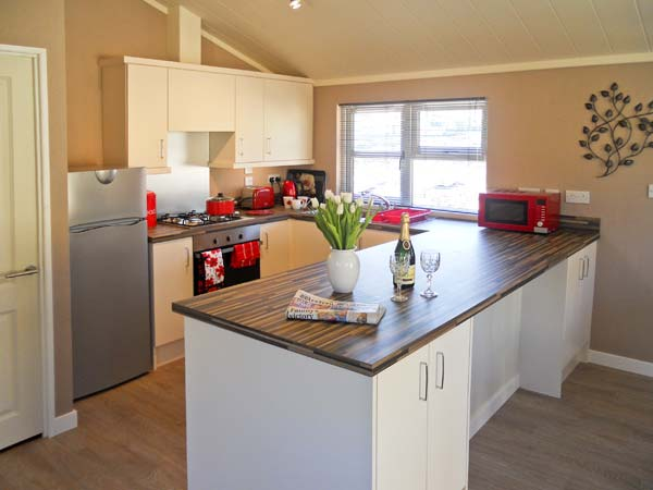 Holiday Cottage Reviews for Poppy Lodge - Holiday Cottage in Charlton Horethorne, Somerset