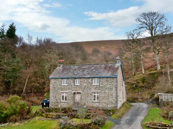 Holiday Cottage Reviews for Fforest Fields Cottage - Cottage Holiday in Builth Wells, Powys