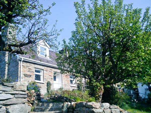 Holiday Cottage Reviews for Brynaber - Self Catering in Newcastle Emlyn , Ceredigion