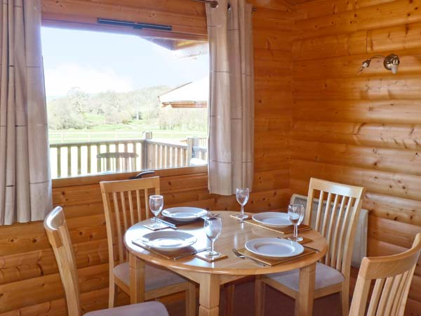 Holiday Cottage Reviews for Fairway Lodge - Self Catering Property in Tedburn St Mary, Devon