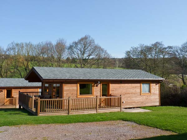Holiday Cottage Reviews for Dartmoor Edge Lodge - Self Catering Property in Tedburn St Mary, Devon