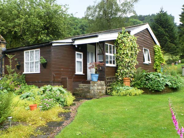 Holiday Cottage Reviews for Damson Croft - Cottage Holiday in Lastingham, North Yorkshire