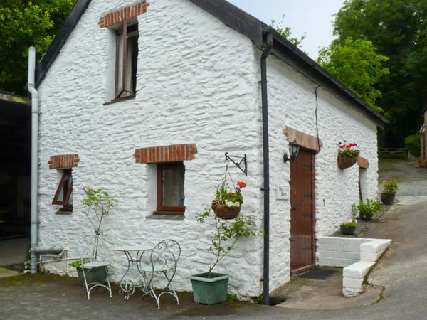 Holiday Cottage Reviews for The Barn - Holiday Cottage in Berrynarbor, Devon