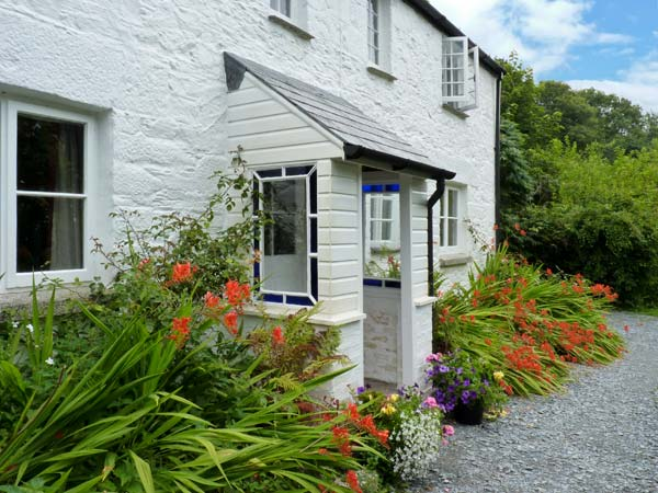 Holiday Cottage Reviews for Foxgloves - Self Catering in Liskeard, Cornwall inc Scilly