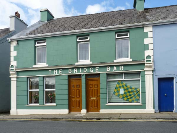 The Bridge Bar