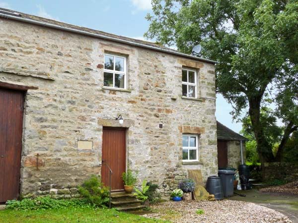 Holiday Cottage Reviews for Howard's Barn - Cottage Holiday in Arkholme, Lancashire