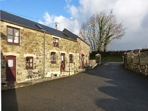 Holiday Cottage Reviews for The Shippon - Holiday Cottage in Polyphant, Cornwall inc Scilly