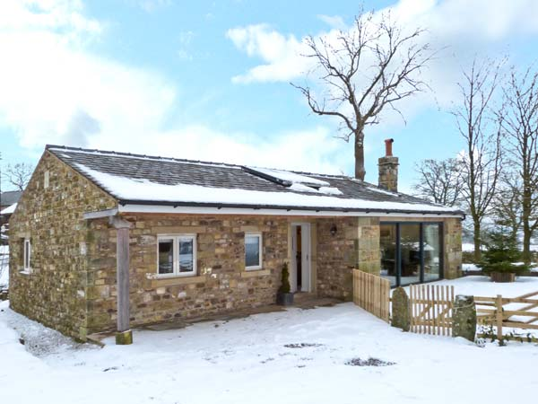 Holiday Cottage Reviews for Stone Mouse Cottage - Cottage Holiday in Bolton by bowland, Lancashire